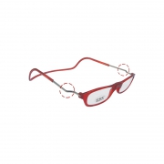 CliC Lesebrille - Original Reader XL Rot/Red