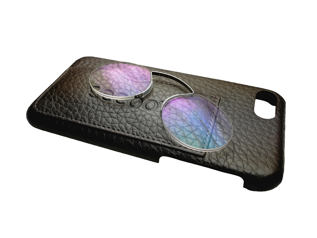 seeoo cover for samsung galaxy with seeoo pince nez